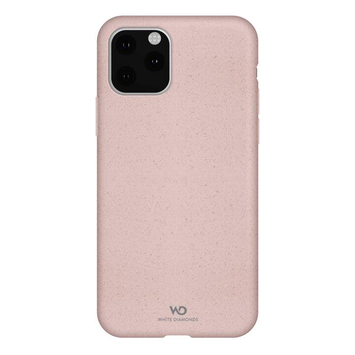 WHITE DIAMONDS Backcover Good (Rose)