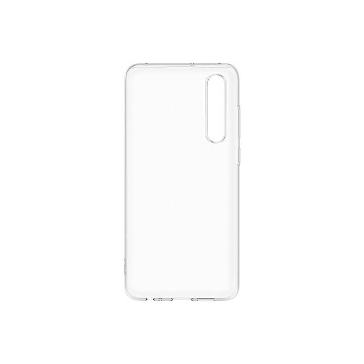 HUAWEI Backcover Clear (P30, Transparente)