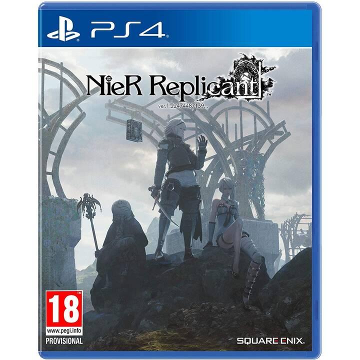 NieR Replicant ver.1.22474487139... - (German Edition) (DE)