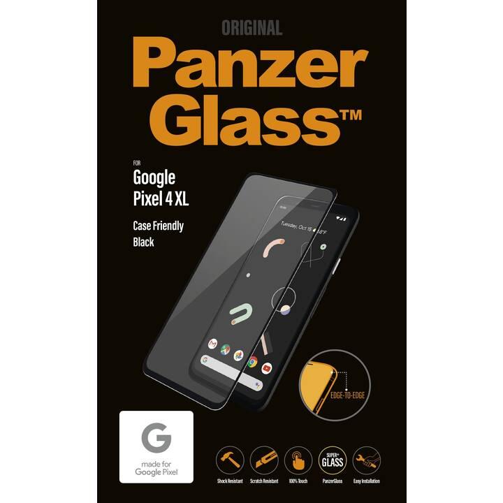 PANZERGLASS Film de protection d'écran Case Friendly (Clair, Pixel 4 XL)