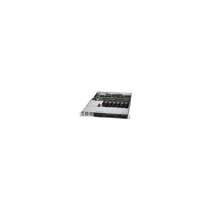 SUPERMICRO CSE-818TQ-1400LPB (Server Case)