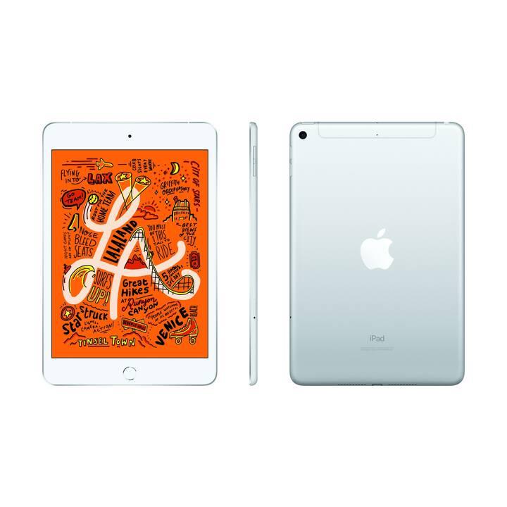 """APPLE iPad mini Wi-Fi + Cellular 2019  (7.9 """", Apple A12 Bionic, 64 GB)"""