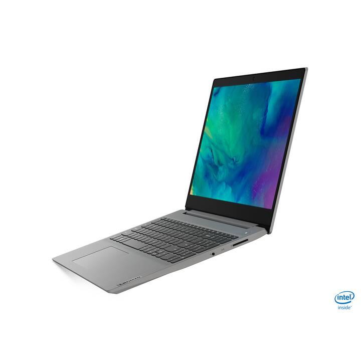 """LENOVO IdeaPad 3 15IIL05 (15.6"""", Intel Core i5, 8 GB RAM, 512 GB SSD)"""
