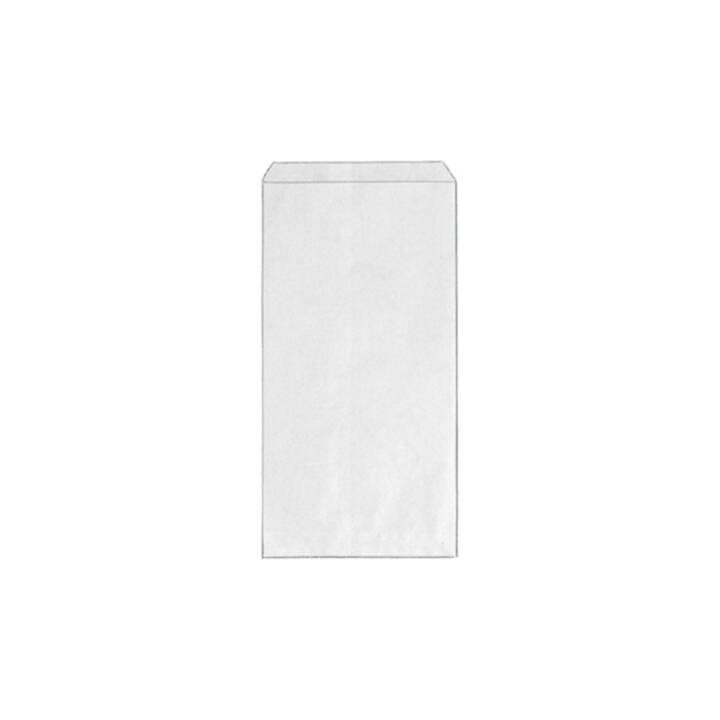 NEUTRAL Flachbeutel 12x18cm