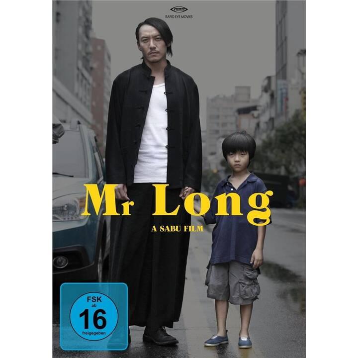 Mr. Long (DE)