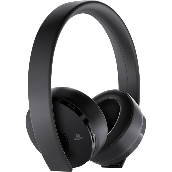 SONY Gold Edition (Over-Ear, Noir)