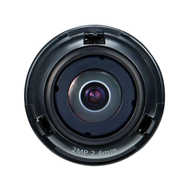 SAMSUNG SLA-2M2400P ( 2.4-2.4 mm) Überwachungskamera Objektiv