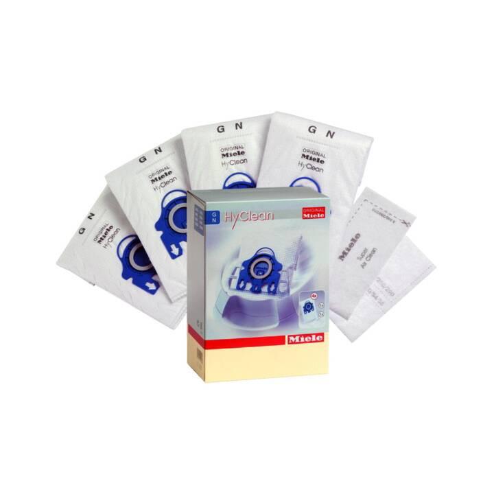 MIELE sac à poussière/filtre S2+S5+S8 G/N
