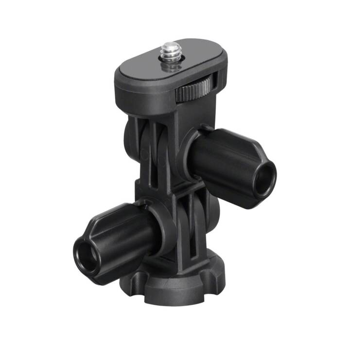 SONY VCT-AMK1 Divers supports (Noir)