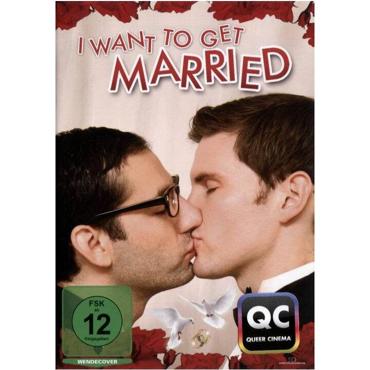 I want to get married (EN)
