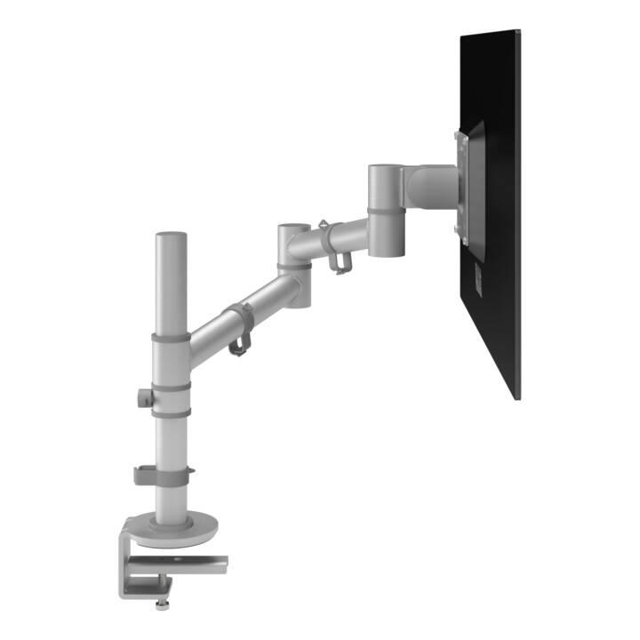 DATAFLEX Monitorarm Viewgo (Silber, 2.81 kg)