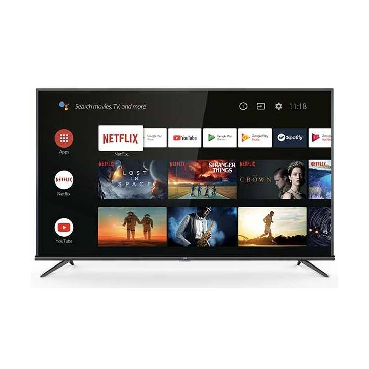 "TCL 75EP660 Smart TV (75"", LCD, Ultra HD - 4K)"