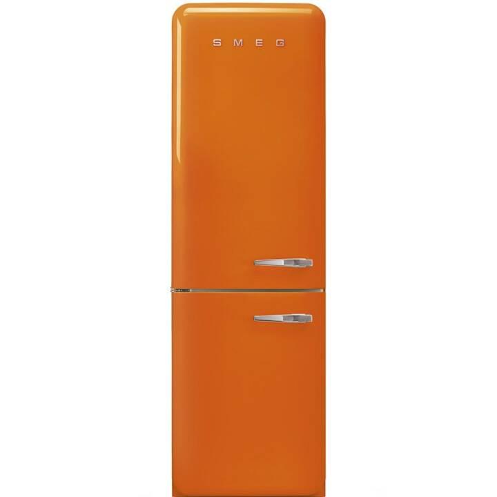 SMEG FAB32LOR3 (Orange, Gauche)