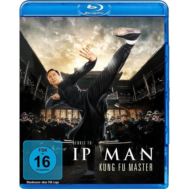 Ip Man - Kung Fu Master (DE, ZH)