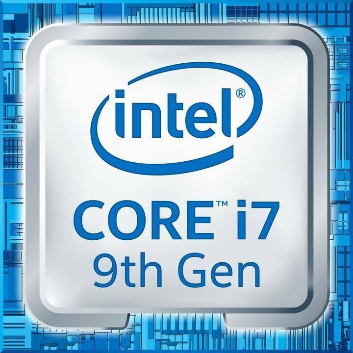 LENOVO Aio V530-24ICB (Intel Core i7 9700T, 16 GB, 512 GB SSD)