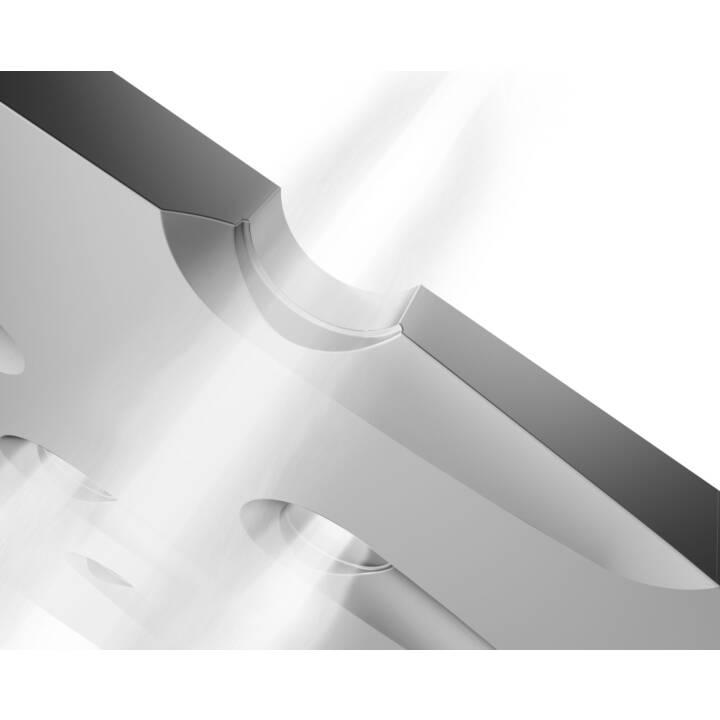 PHILIPS Fer à repasser à vapeur Azur GC4563/31 (Steamglide)