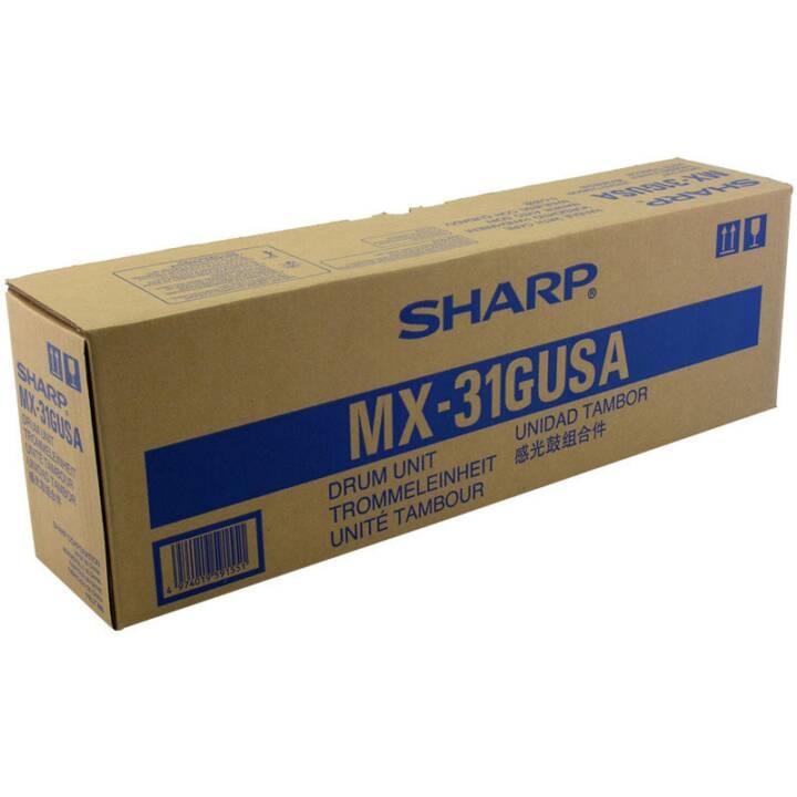 SHARP MX31GUSA Tamburo