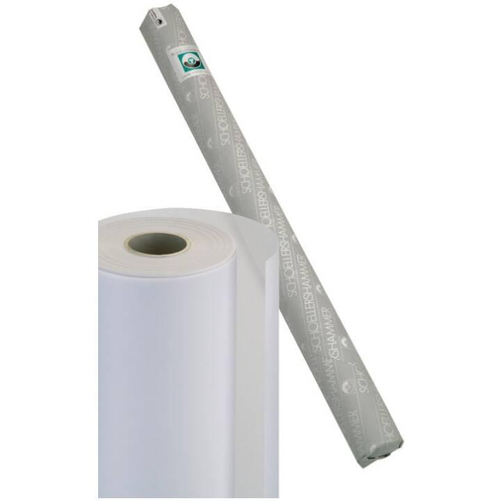 SCHOELLERSHAMMER Carta speciale Glama Basic (Transparente, Bianco)