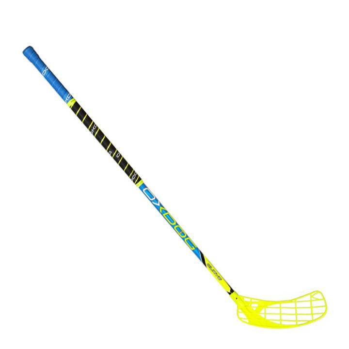 OXDOG Bastoni unihockey (A sinistra)