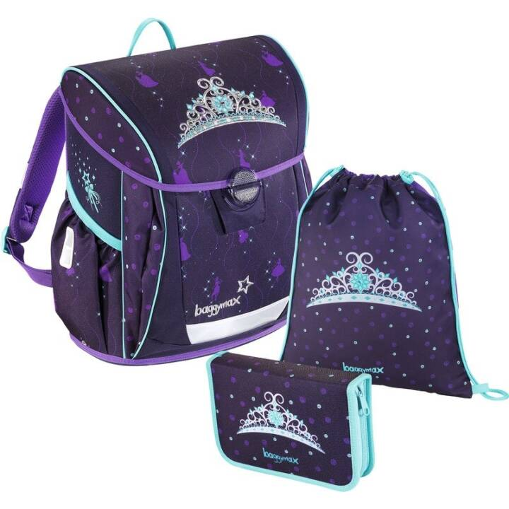 BAGGYMAX Fabby Crown Set