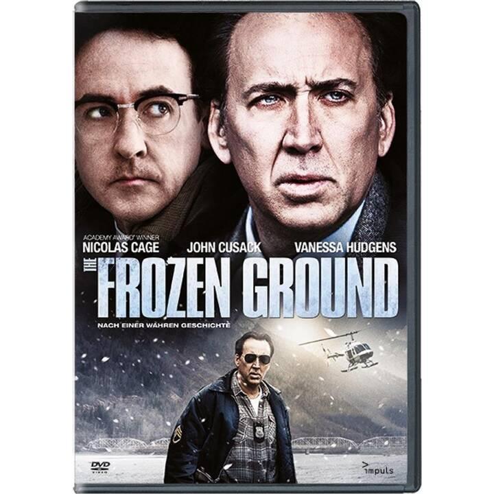 The Frozen Ground (DE, EN)