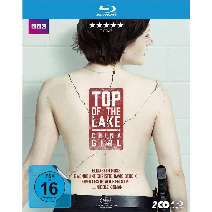 Top of the Lake - China Girl (DE, EN)