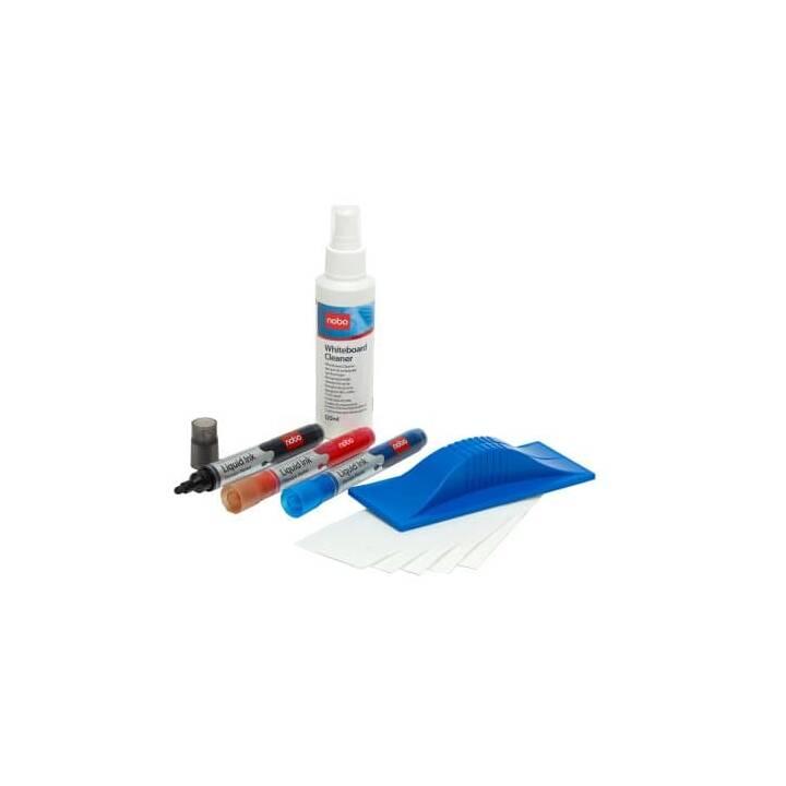 NOBO Whiteboard Starter Kit