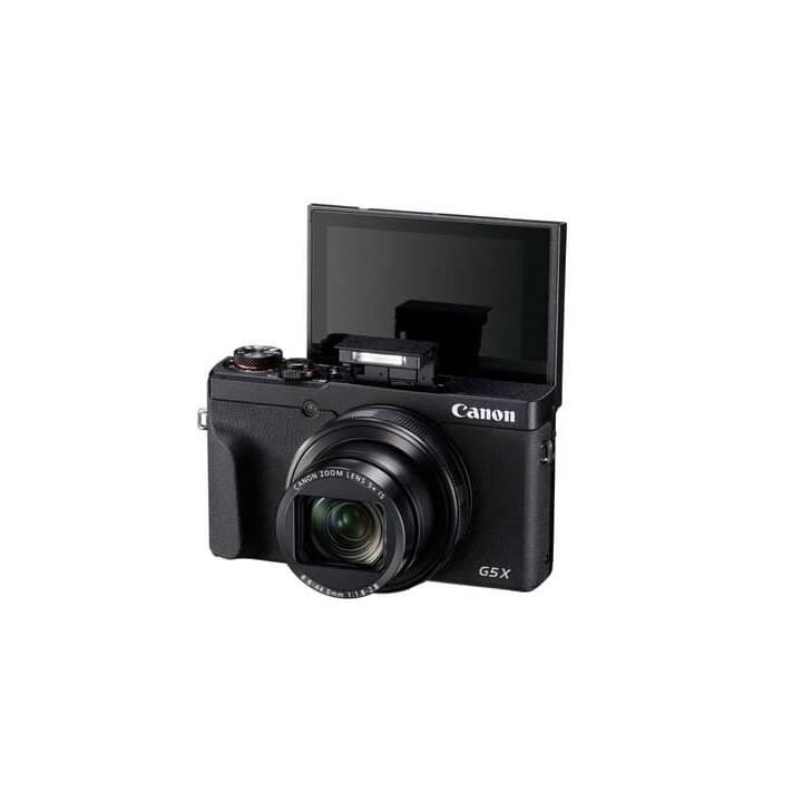 CANON PowerShot G5 X Mark II (20.1 MP)