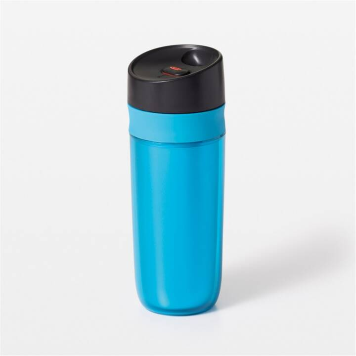 OXO Thermobecher blau