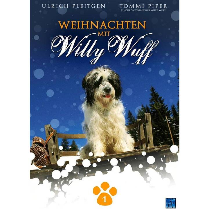 Weihnachten mit Willy Wuff - Teil 1 (DE)