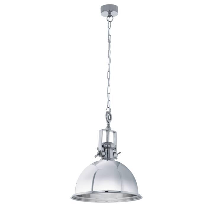 EGLO Lampes à suspension Grantham 1 x 60 W (Ampoule électrique)