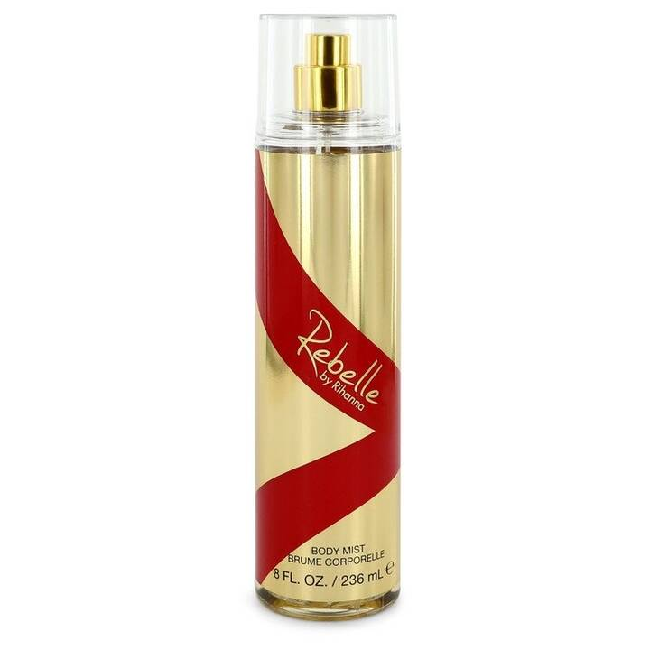 RIHANNA Rebelle (240 ml, Spray corporel)