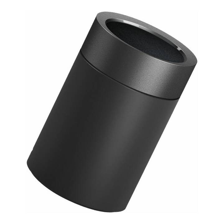 XIAOMI Mi Pocket Speaker 2 (Bluetooth, Schwarz)
