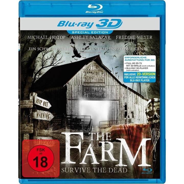 The Farm - Survive the dead (DE, EN)