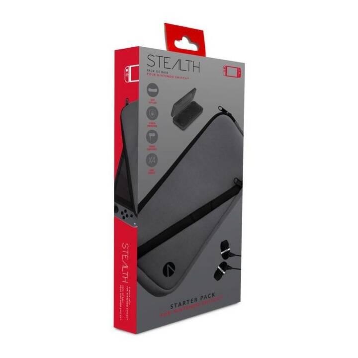 STEALTH Nintendo Switch Starter Pack
