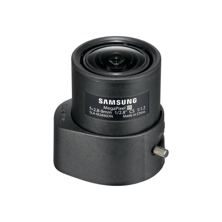 SAMSUNG Techwin SLA-M2890DN Objectif pour caméras de surveillance
