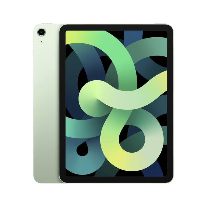"APPLE iPad Air WiFi 2020 (10.9"", 64 GB, Verde)"