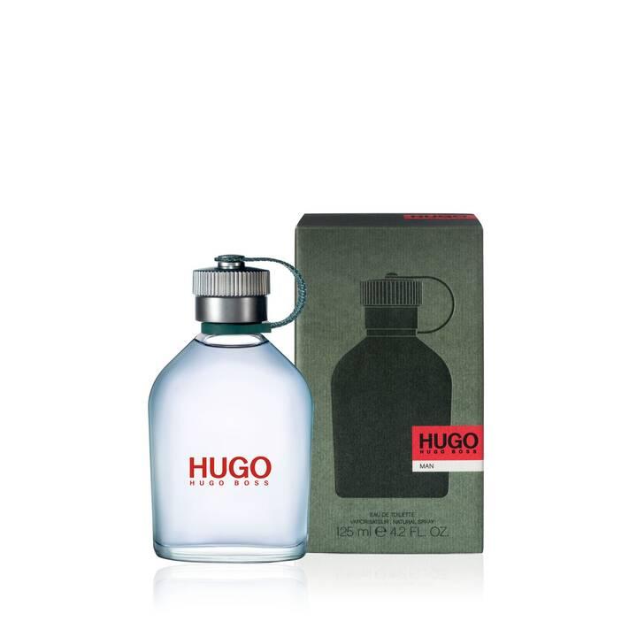 HUGO BOSS Hugo Man (125 ml, Eau de Toilette)