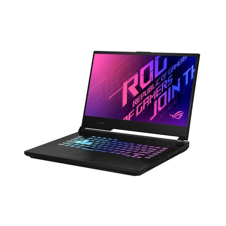 "ASUS ROG Strix G15 (15.6"", Intel Core i7, 16 GB RAM, 1 TB SSD)"