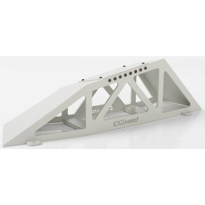 RC4WD Rampe Diorama courbe