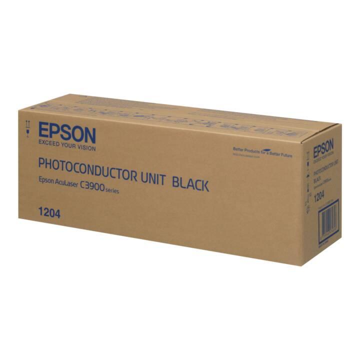 EPSON S051204 (Cartouche individuelle, Noir)
