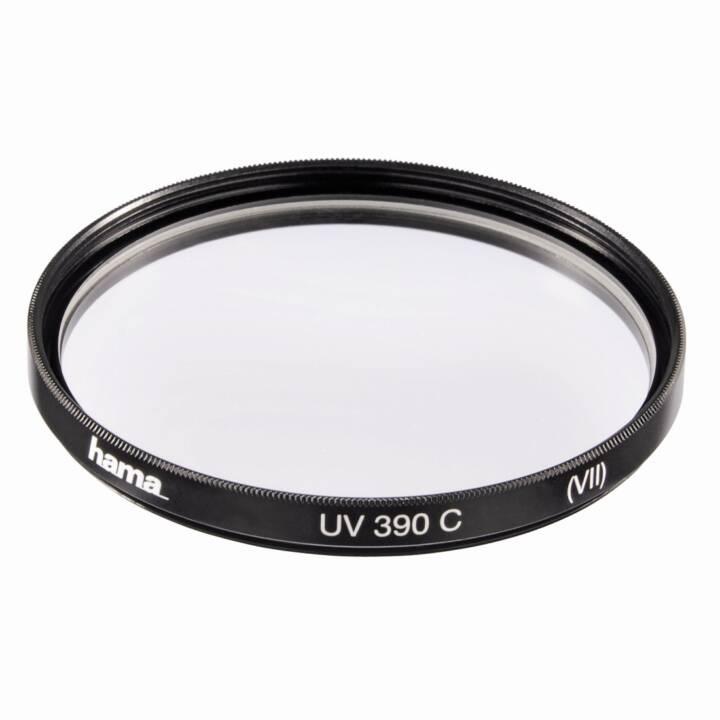 HAMA UV Filter UV-390 (O-Haze), 46 mm