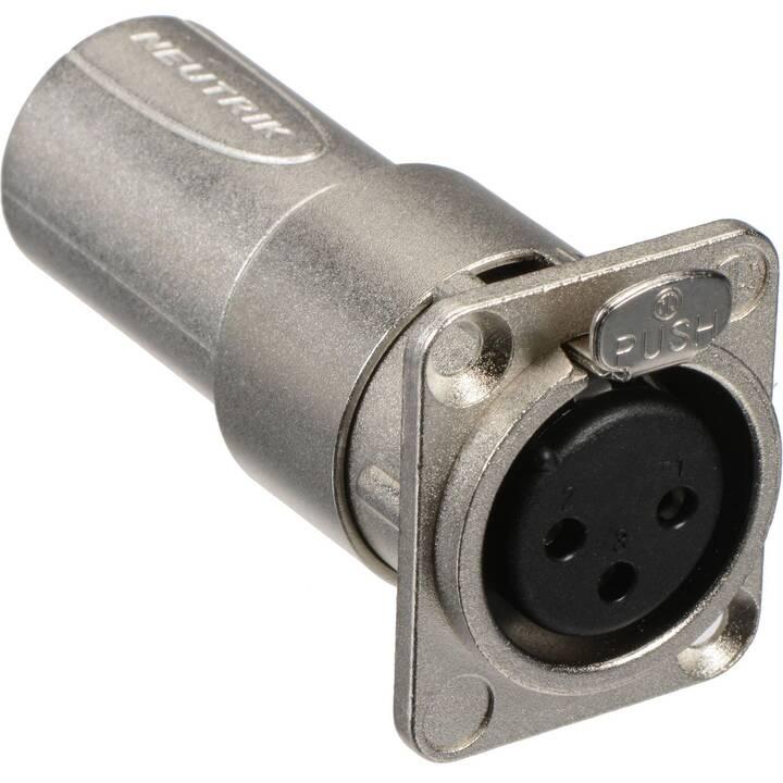 CONTRIK NA3FDM Audio-Adapter