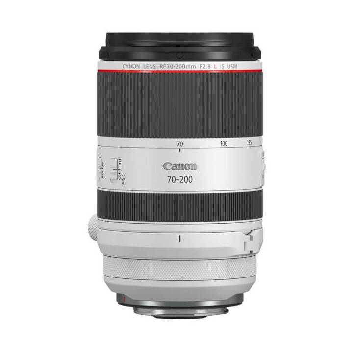 CANON RF 70-200mm F2.8L IS USM Import