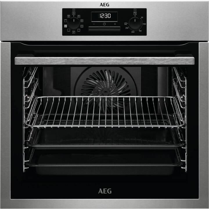 AEG Forno da cucina BOBZDM 944187617 (Inserire, 71 l, 400 V)