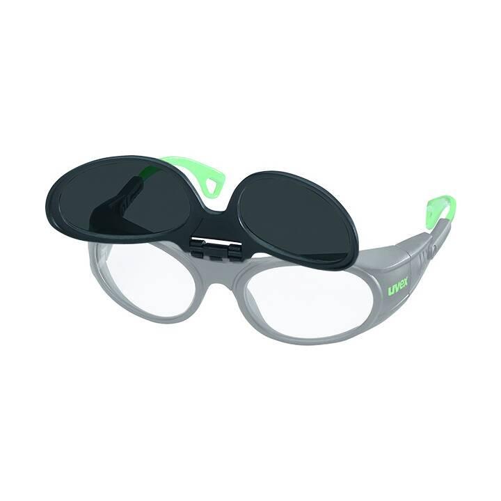 Ersatz flip-up zu UVEX Schweisserbrille