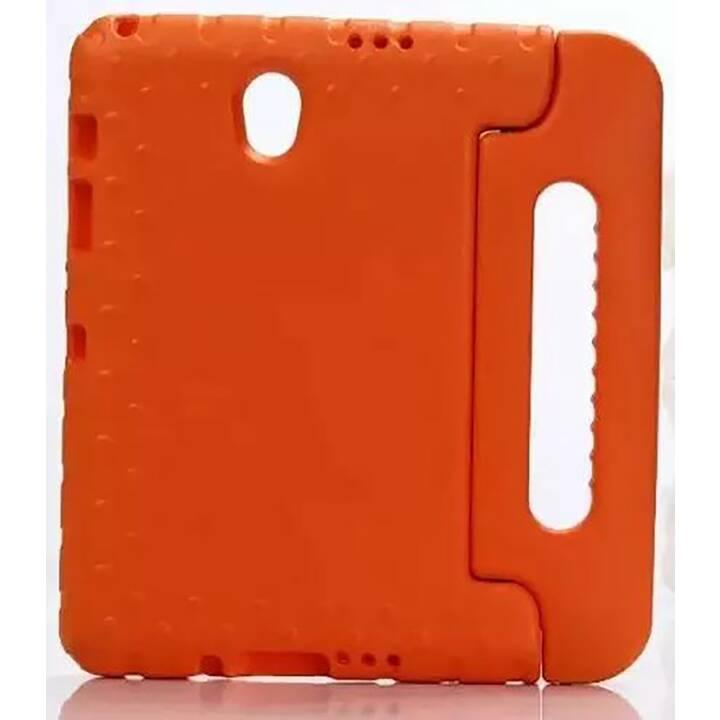 """EG étui pour Galaxy Tab S 8.4"""" T700 T705 - orange"""