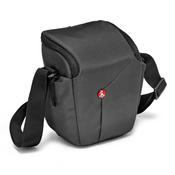MANFROTTO sac à bandoulière MBNX-H-IIGY Gris