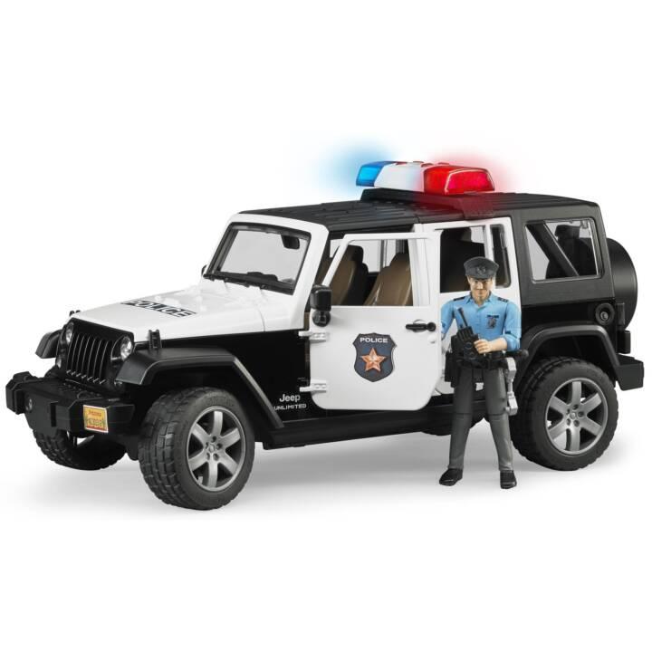 BRUDER Jeep Wrangler Unlimited