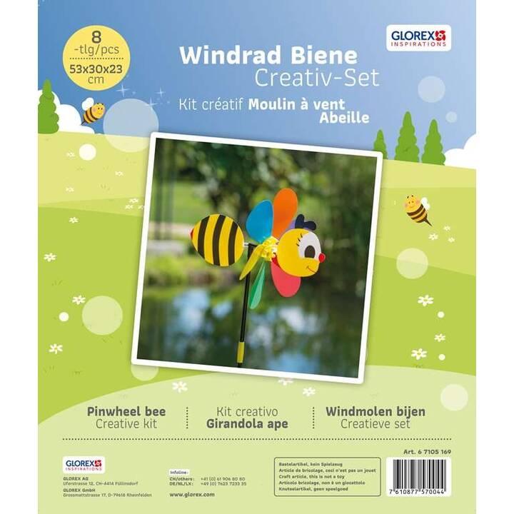 GLOREX Windspiel (Dekorieren)